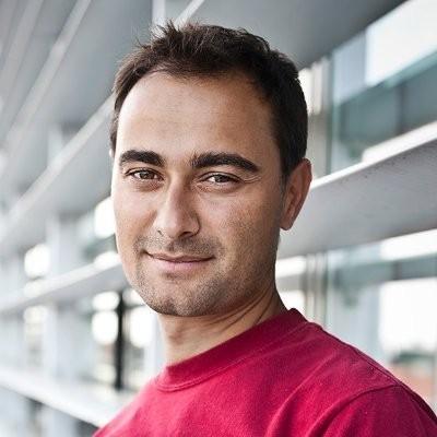 Photo of Michal Štencl