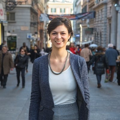 Elisa Gambardella