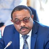 Photo of Hailemariam Desalegn Boshe