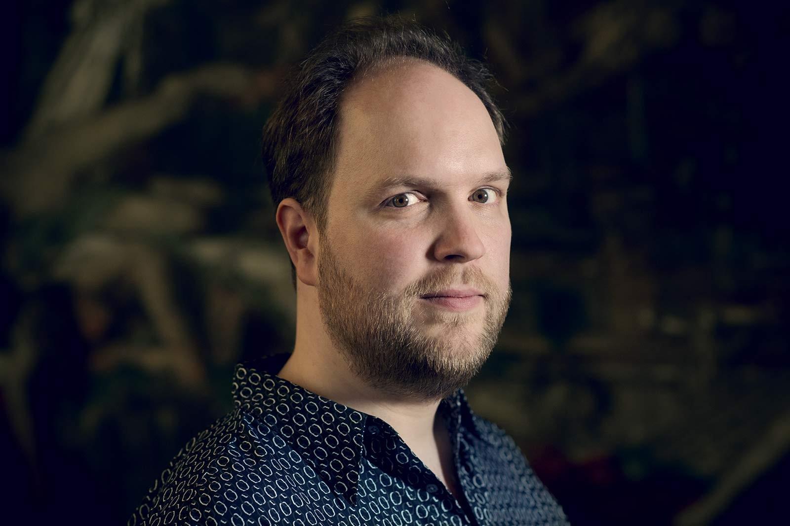 Jonas Vitaud (musique classique)