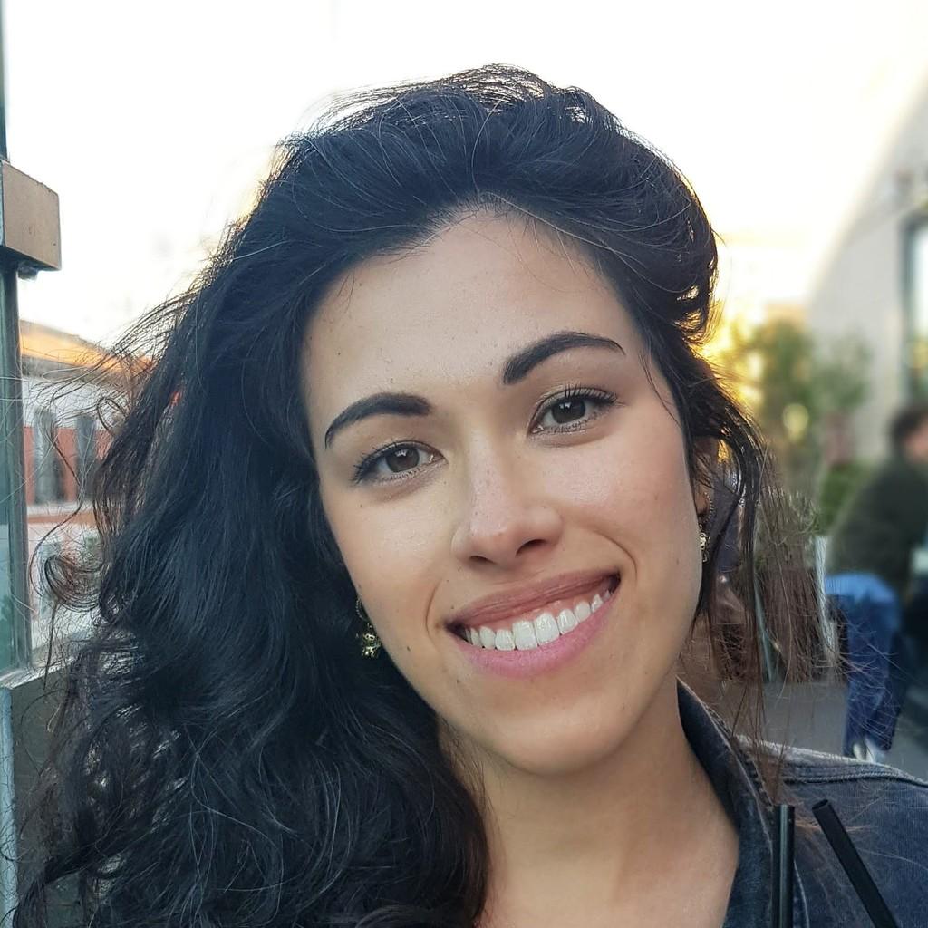 Photo of Alexandra Chandran