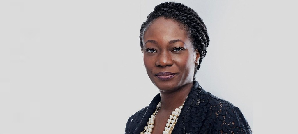 Strategic conversation with Ifeyinwa Ugochukwu, Chief Executive Officer of the Tony Elumelu Foundation