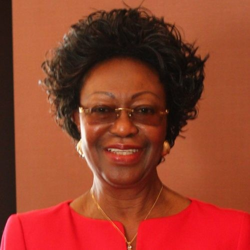 Eunice Brookman-Amissah