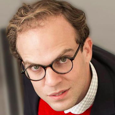 Photo of Carl Benedikt Frey