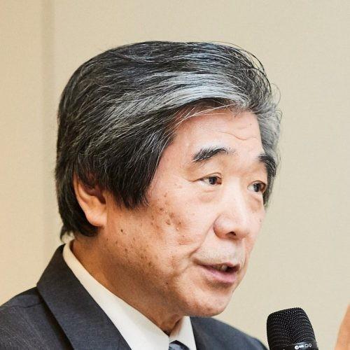 Kazuo Kodama