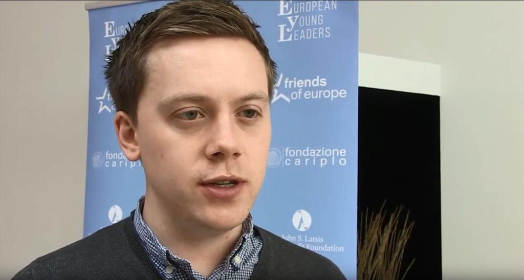 Interview with Owen Jones | EYL40