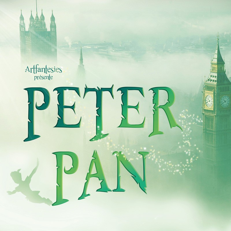 Le PBA soutient Peter Pan