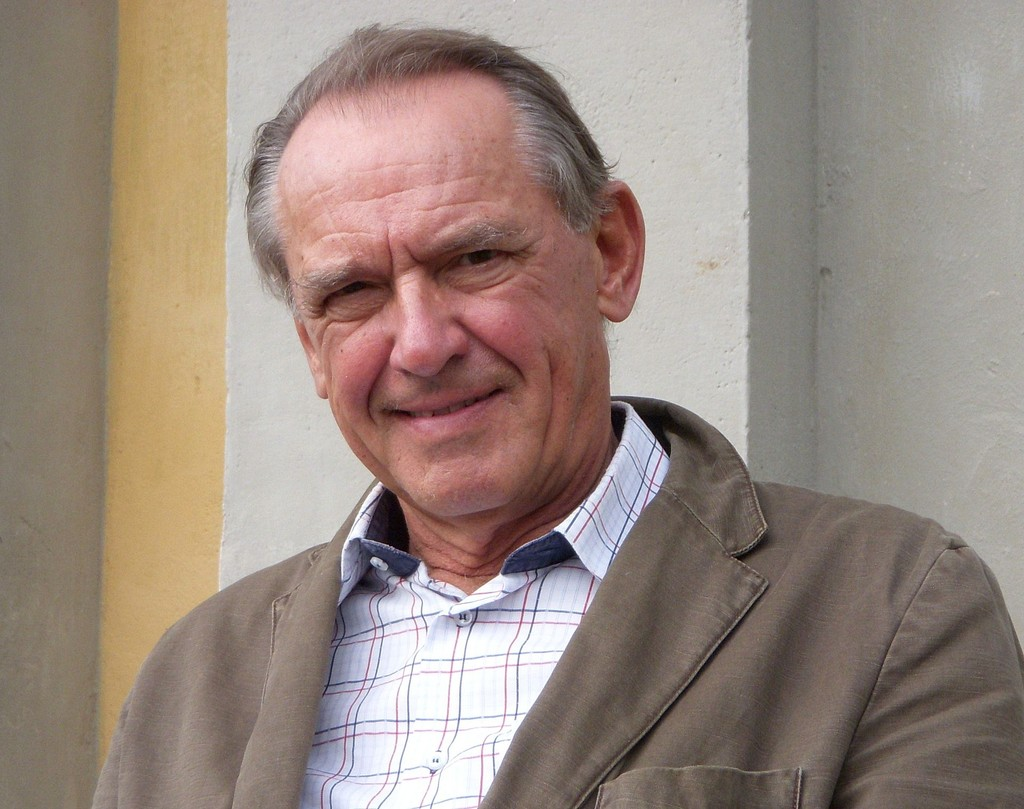Picture of Jan Eliasson