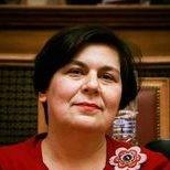 Maria Gavouneli