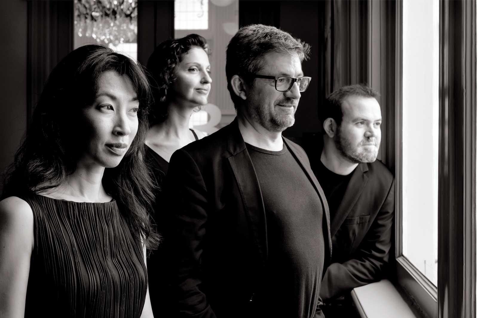 Quatuor Terpsycordes concert classique 2018