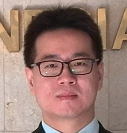 Photo of David Cheung