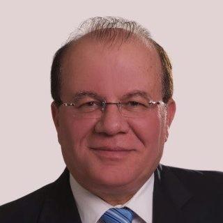 Nabil Al-Sharif