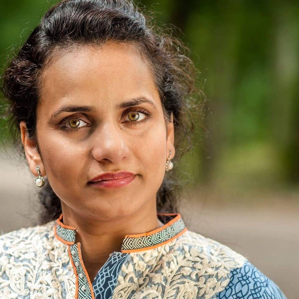 Photo of Anila Noor