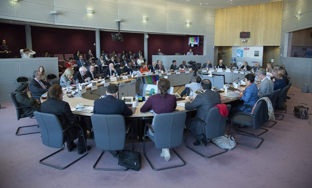 EU-Africa High Level Group