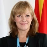 Photo of Nina Suomalainen
