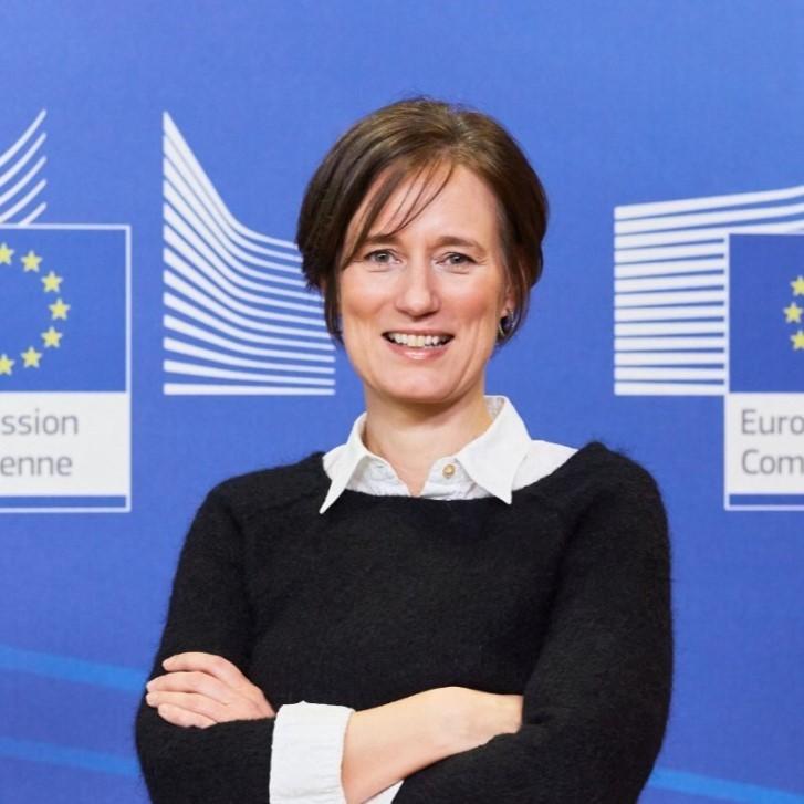 Sarah Nelen