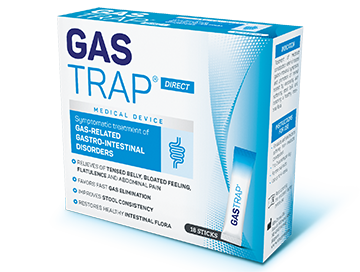GasTrap Direct Digestive Health