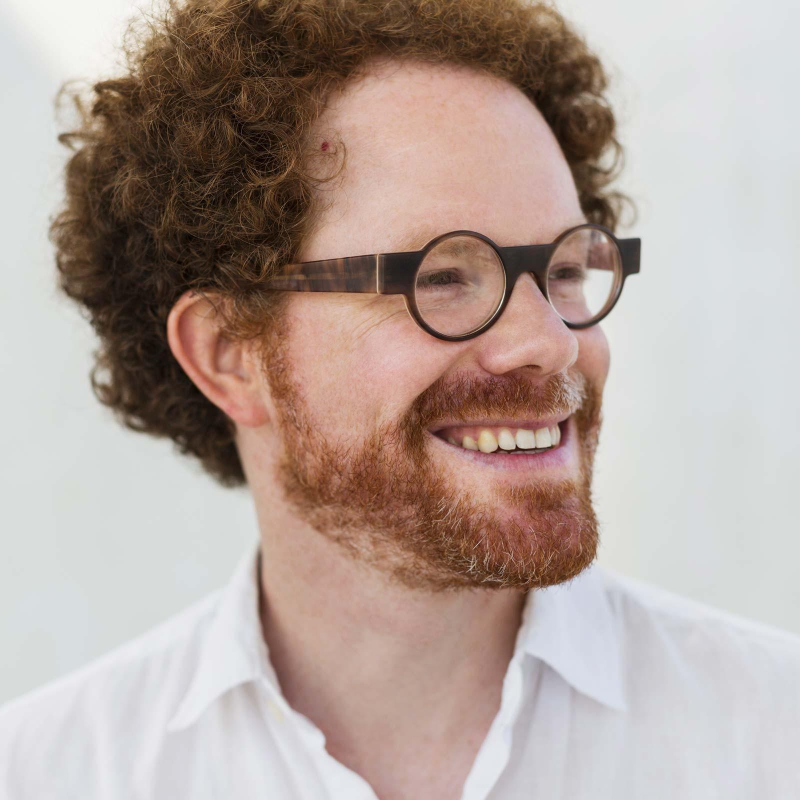 Portrait de Lucas Blondeel (concert de midi)