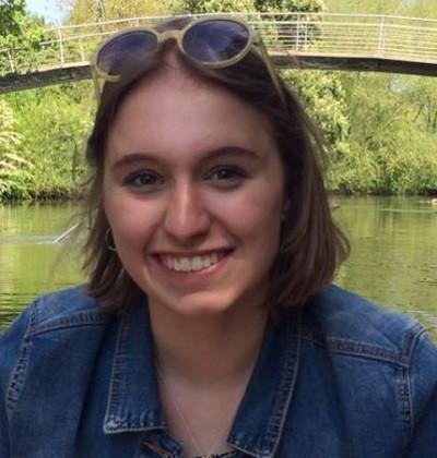 Picture of Eleanor Vickery
