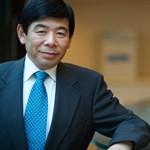 Photo of Kunio Mikuriya
