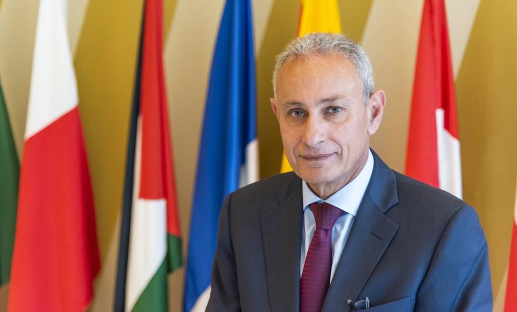 Picture of Nasser Kamel