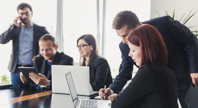 Job - Sales, marketing & sav - Responsable commercial