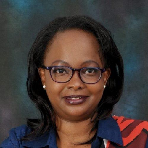 Caroline Kwamboka Nyakundi
