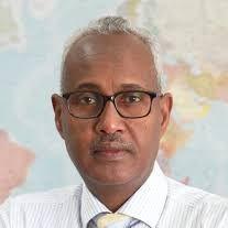 Aboubaker Omar Hadi