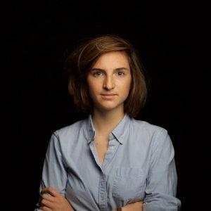 Joséphine Goube