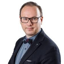Photo of Magnus Berntsson