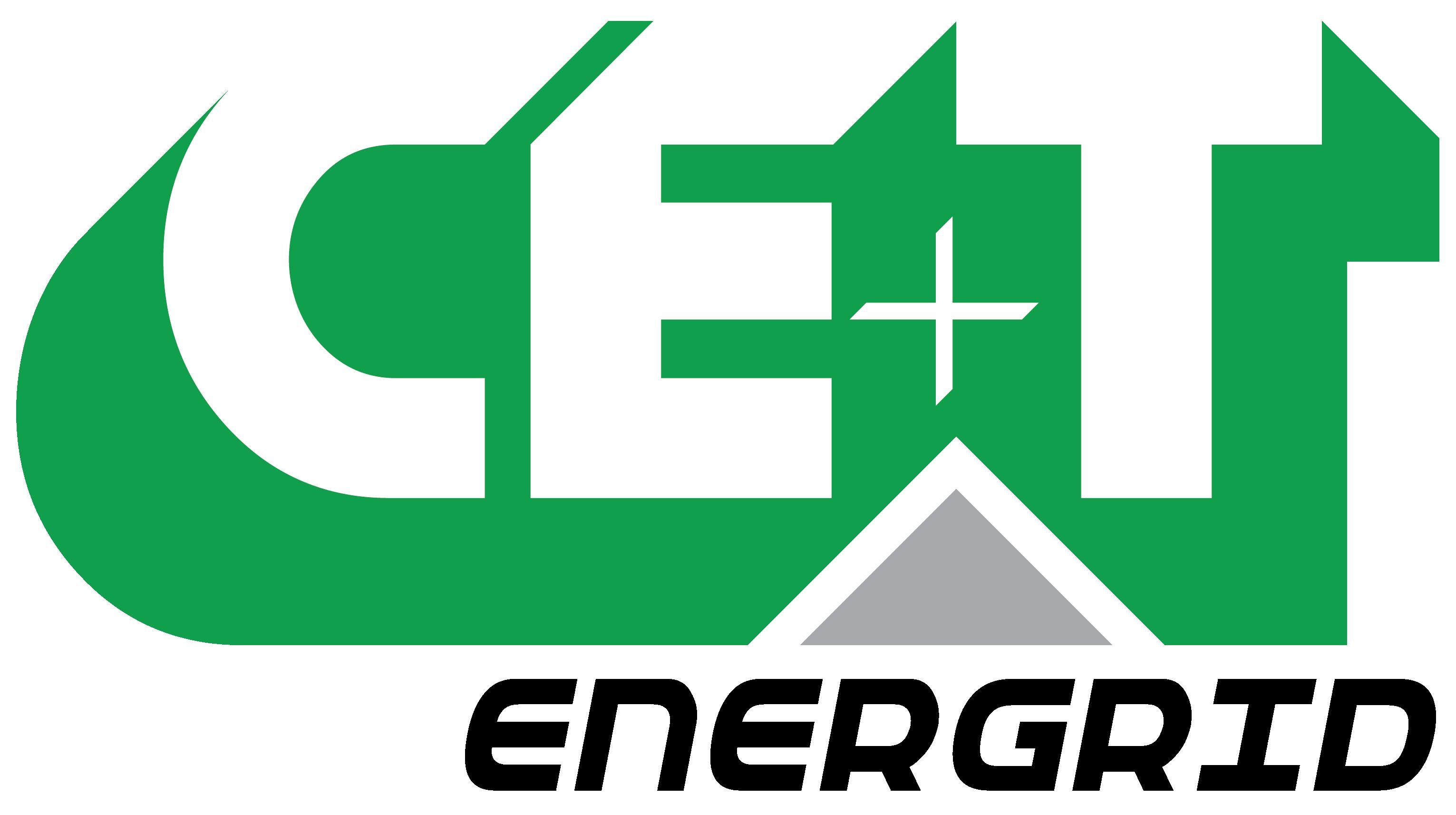 CE+T Energrid Logo