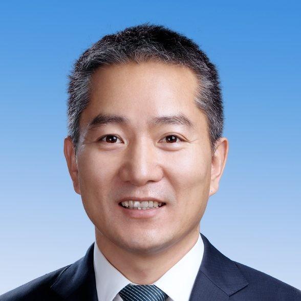 Zhang Gangfu