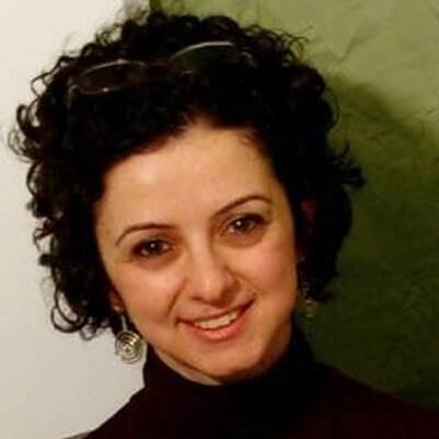 Lina Ejeilat