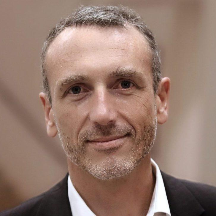 Photo of Emmanuel Faber