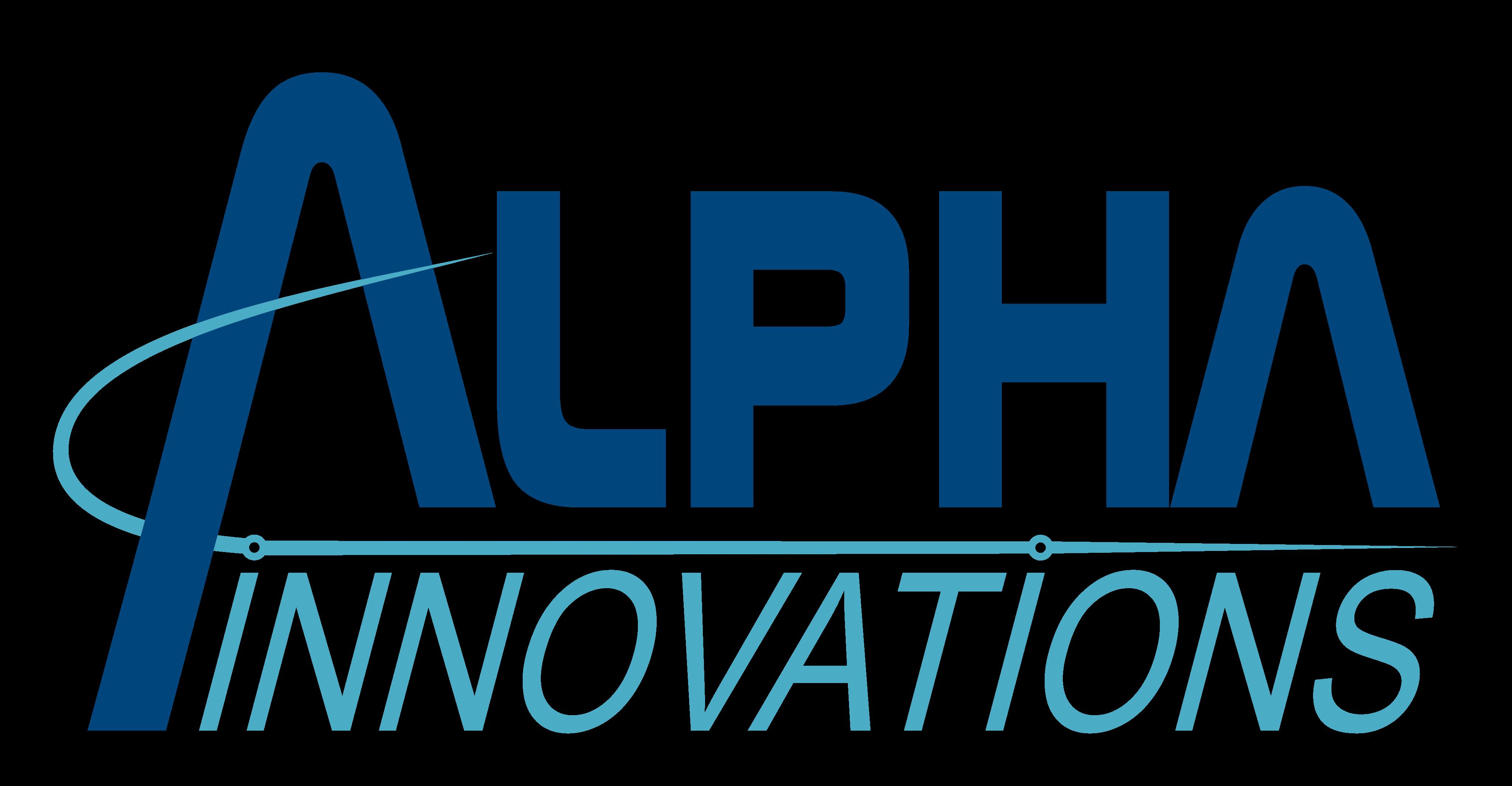 Alpha Innovations Logo