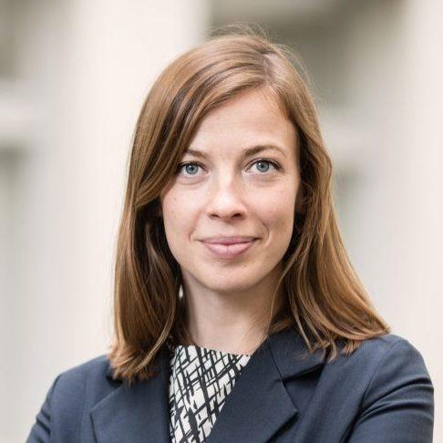 Photo of Li Andersson