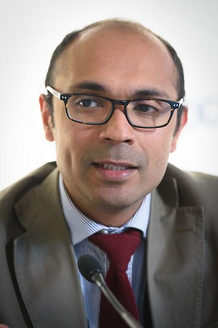 Irchad Razaaly