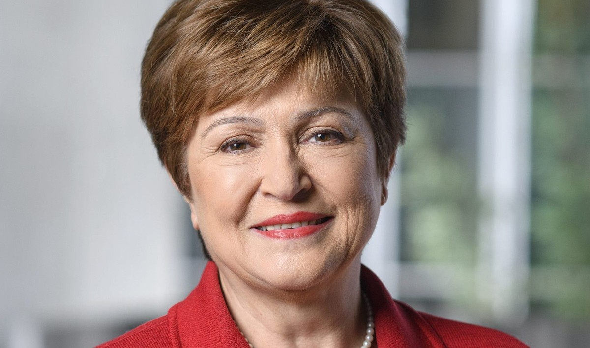 In conversation with Kristalina Georgieva on the EU's game plan for a climate-friendly economic recovery