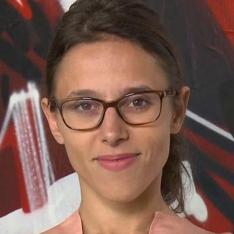 Lara Rouyres