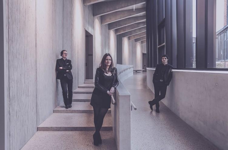 Concert de midi Trio Koch