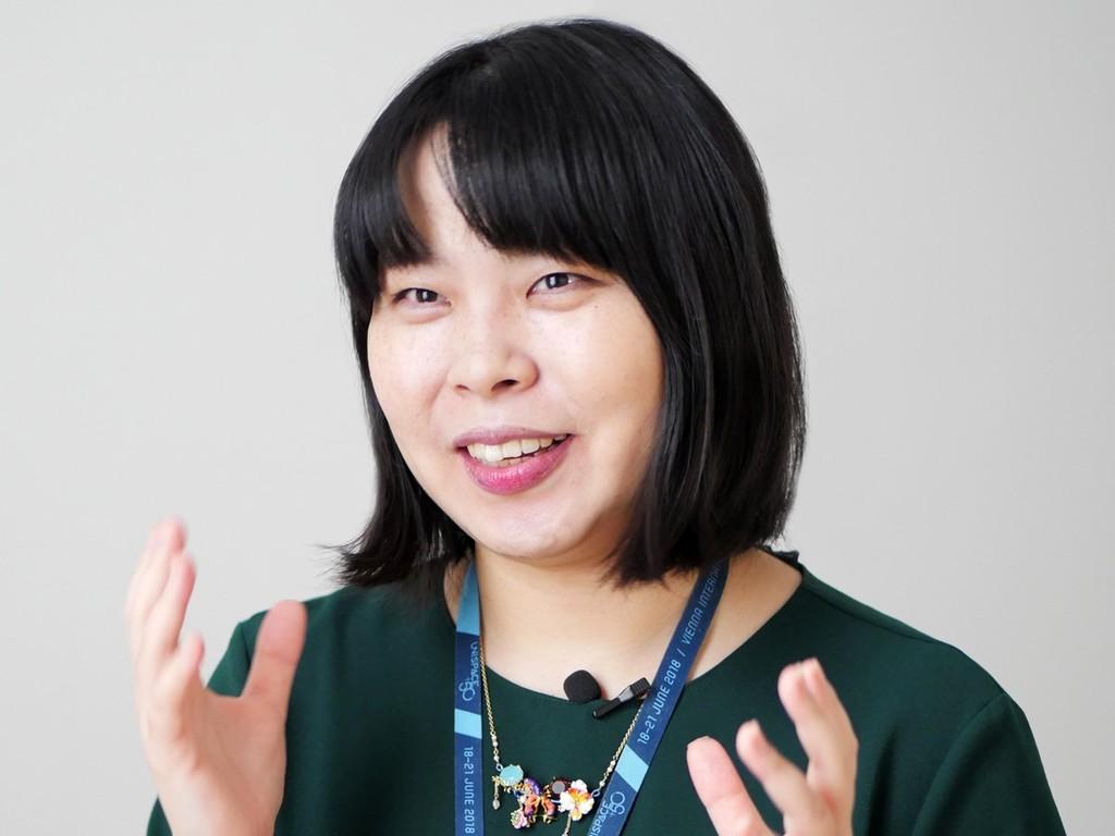 Yukiko Okumura