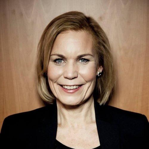 Gunilla Carlsson