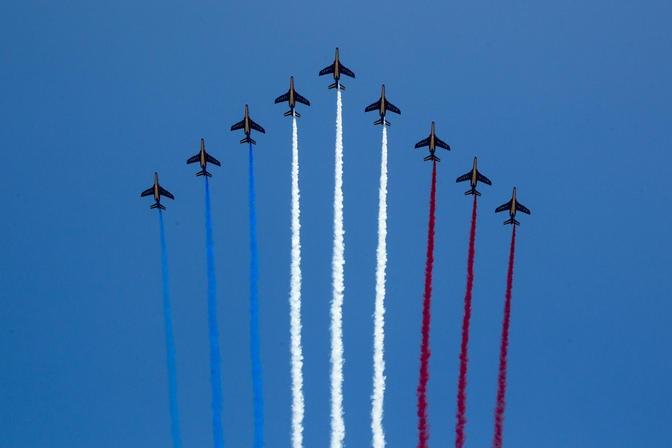 Marche ou créve - La France et l'avenir de la défense européenne