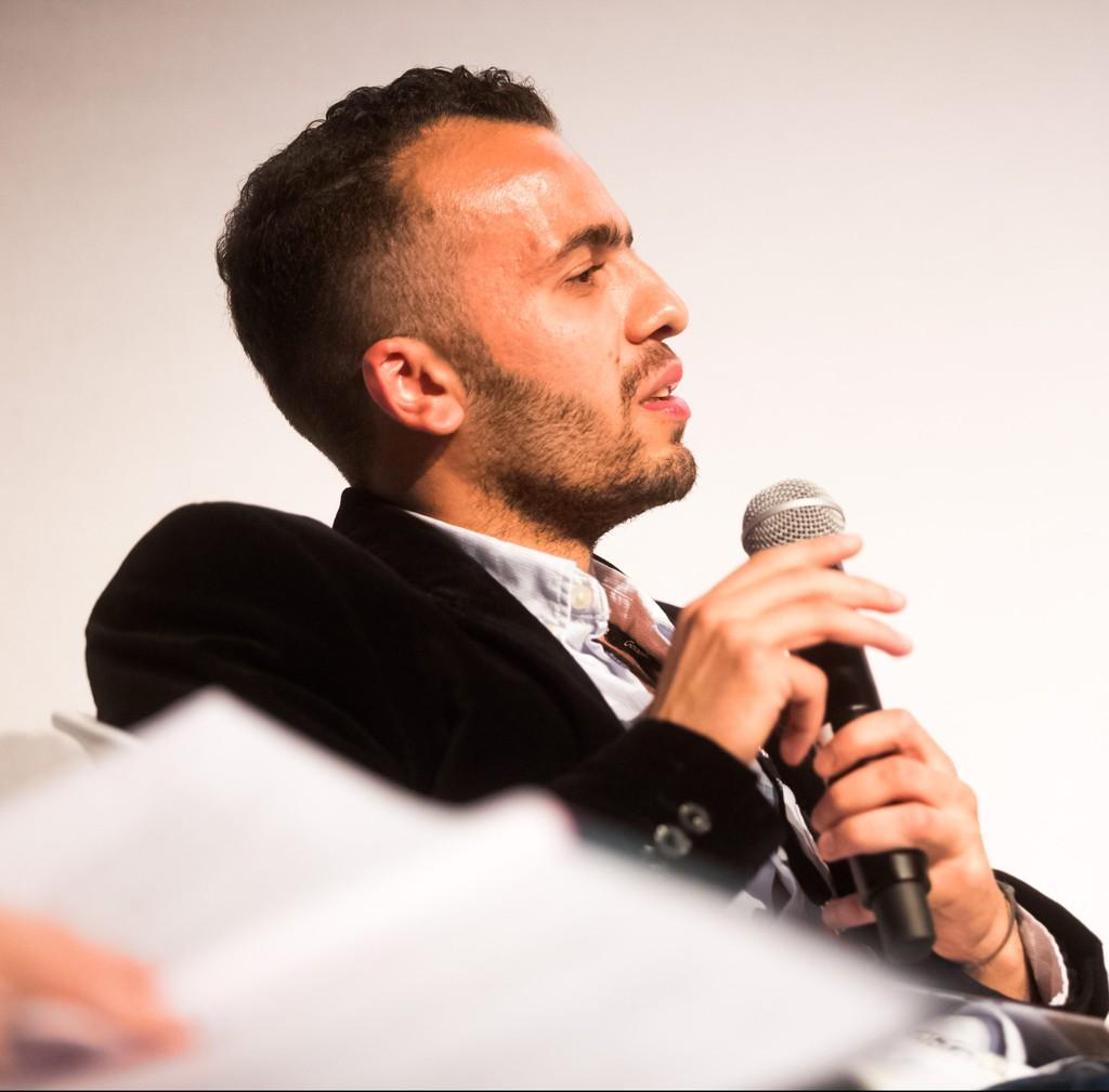 Photo of Salim Mohamad