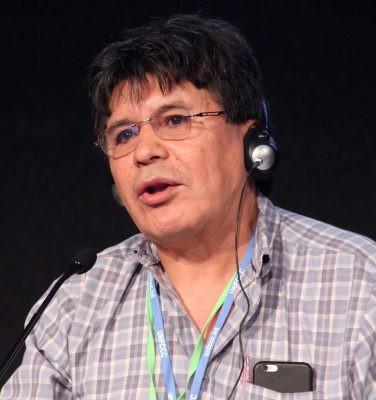 Alejandro Argumedo