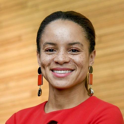 Samira Rafaela