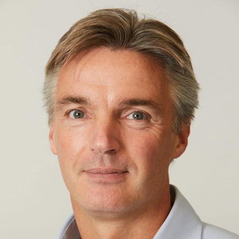 Picture of Tim Brett