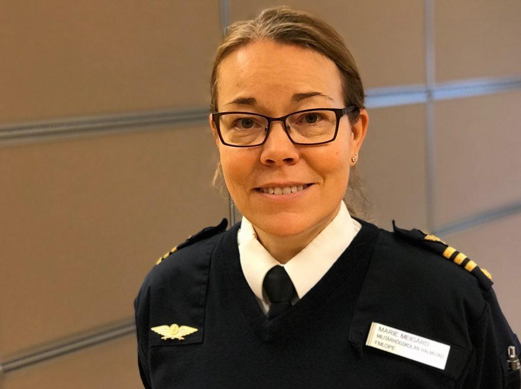Marie Meigård