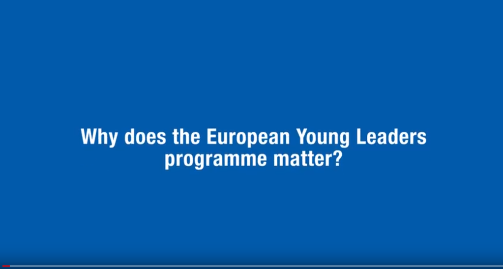 European Young Leaders: Connecting for change