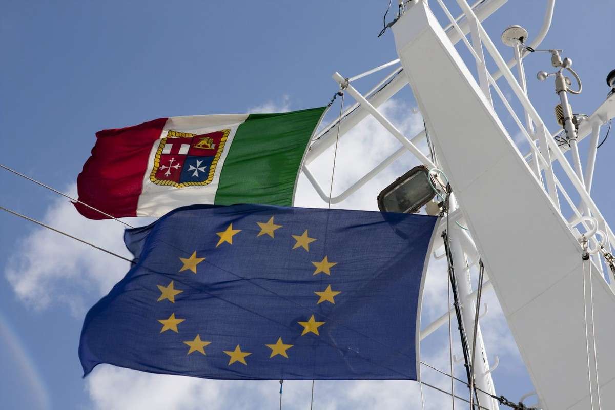 Italy, Mediterranean Security and European Defence